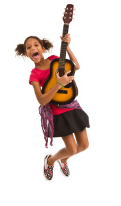 Children's Guitar Lessons